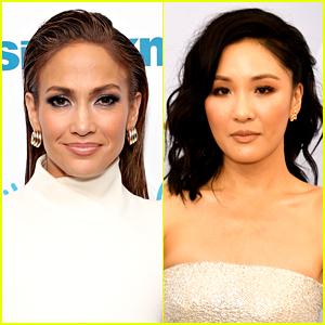 Jennifer Lopez & Constance Wu to Star in 'Hustlers' Movie