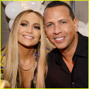 Jennifer Lopez Pens Two-Year Anniversary Love Note to Alex Rodriguez