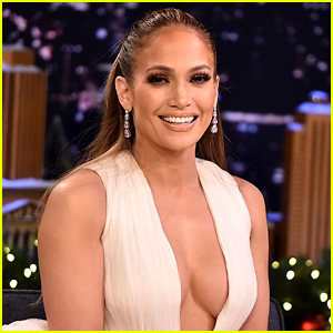 Jennifer Lopez to Perform Motown Tribute at Grammys 2019!