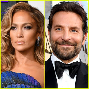 Jennifer Lopez Whispered This Advice to Bradley Cooper Before Oscars 2019 Performance