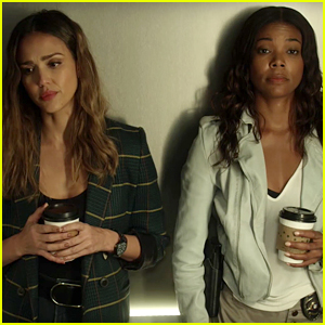Jessica Alba & Gabrielle Union's 'L.A.'s Finest' Gets First Trailer