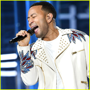 John Legend: 'Preach' Stream, Lyrics, & Download - Listen Here!