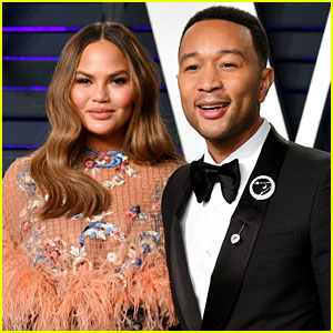 Chrissy Teigen Wants Interviewers to Stop Asking John Legend This Question About Her