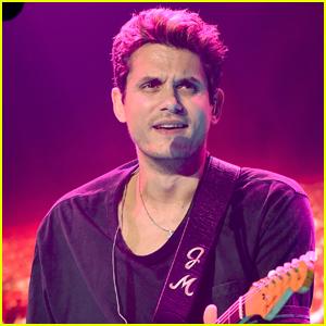 John Mayer: 'I Guess I Just Feel Like' Stream, Lyrics, & Download - Listen Now!