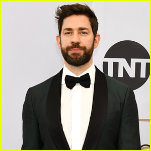 John Krasinski Is Returning to Direct 'A Quiet Place' Sequel!