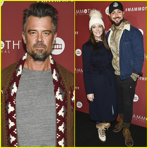 Josh Duhamel Brings Directorial Debut 'Buddy Games' To Mammoth Film Festival 2019!