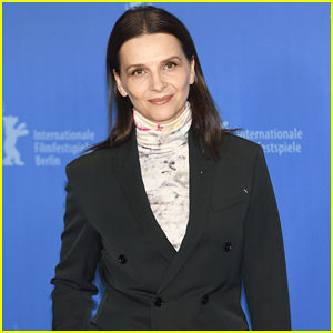 Juliette Binoche Says Harvey Weinstein 'Has Had Enough, Justice Has To Do Its Work'