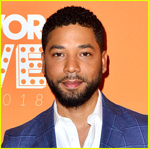 Jussie Smollett Accused of Staging Attack, Police Say This Report is Unconfirmed