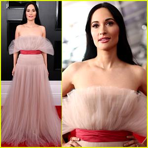 Kacey Musgraves Picks Up Two Grammys Before the Main Show!