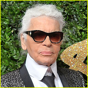 RIP. Celebrities Pay Tribute to Karl Lagerfeld After His Death