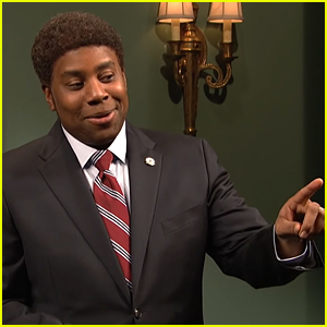 Kenan Thompson Teaches Politicians Why Blackface is Wrong on 'SNL' - Watch Now