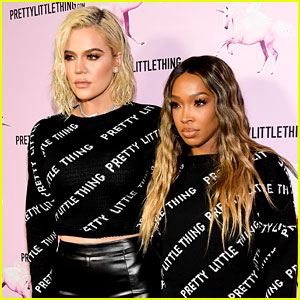 Malika Haqq Joins Khloe Kardashian on Red Carpet in First Appearance After Tristan Thompson Split