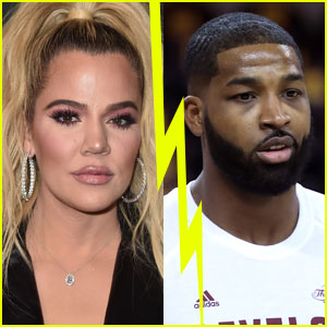 Khloe Kardashian & Tristan Thompson Split After He's Allegedly Caught Cheating with Jordyn Woods (Report)