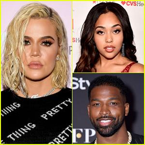 Khloe Kardashian Unfollows Jordyn Woods, Still Follows Tristan Thompson