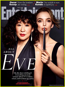 Jodie Comer Opens Up About Her Actual Near-Death Experience on the Set of 'Killing Eve'!