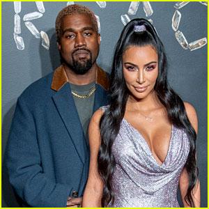 Kanye West Hires Kenny G to Play Live for Kim Kardashian on Valentine's Day