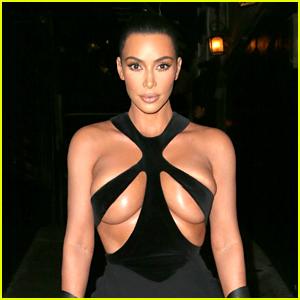 Kim Kardashian Slams Fashion Brands for Ripping Off Her Looks