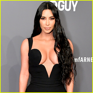 Kim Kardashian Is Suing This Fashion Company for Ripping Off Her Looks