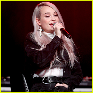 Kim Petras: 'If U Think About Me,' 'Homework' & '1, 2, 3 Dayz Up' Stream, Lyrics & Download - Listen Now!