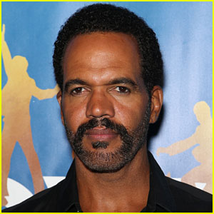 Kristoff St. John Dead -'Young & the Restless' Actor Dies at 52