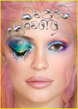 Kylie Jenner Gets Makeover From AI Program For 'Dazed' Magazine