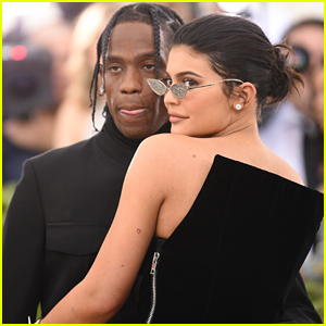 Are Kylie Jenner & Travis Scott Expecting a Second Baby?