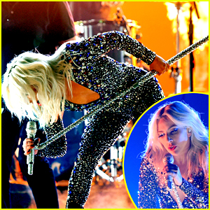 Lady Gaga Performs 'Shallow' Live at Grammys 2019 (Video)