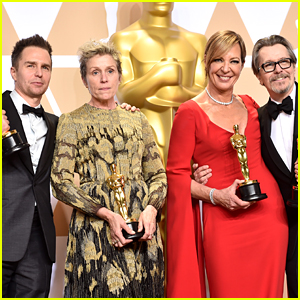 Last Year's Oscar Winners - Refresh Your Memory on 2018!