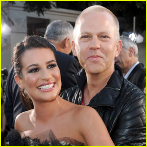 Lea Michele Asked Ryan Murphy to Officiate Her Wedding!