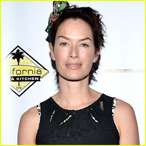 Game of Thrones' Lena Headey Fires Back at Troll Telling Her to Wear Makeup