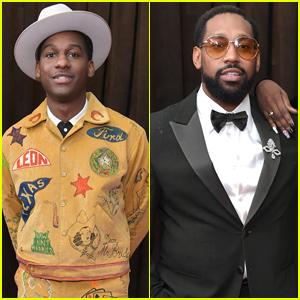 Leon Bridges & PJ Morton Tie For Best Traditional R&B Performance at Grammys 2019!