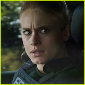 Leven Rambin's 'Gone' Premieres Tonight - Watch This Exclusive Clip!