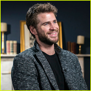 Liam Hemsworth 'Felt Like It Was Time' To Marry Miley Cyrus