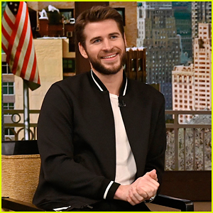 Liam Hemsworth Says Miley Cyrus Is Taking His Last Name!