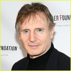 Liam Neeson Admits He Roamed Streets with Weapon Looking For a 'Black B---d' After Loved One's Rape