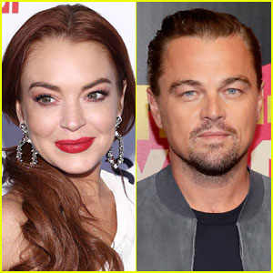 Is Lindsay Lohan Calling Out Leonardo DiCaprio In His Instagram Comments?