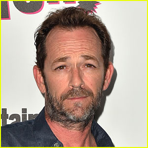 Riverdale's Luke Perry Suffers 'Massive Stroke,' Currently Hospitalized & Condition Unknown