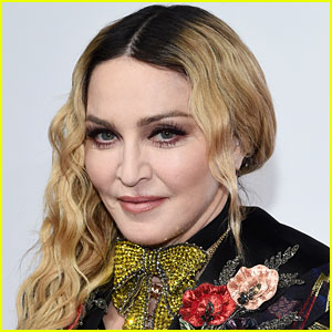 Madonna to Receive Advocate for Change Award at GLAAD Media Awards 2019