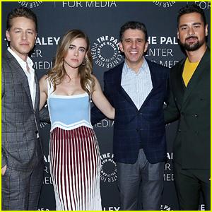 'Manifest' Cast Talks Season 2 Possibilities at PaleyLive NY