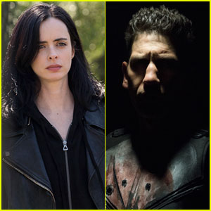 Marvel's 'The Punisher' & 'Jessica Jones' Cancelled By Netflix