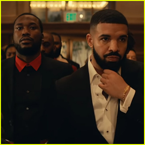 Meek Mill & Drake Drop 'Going Bad' Music Video - Watch Now!