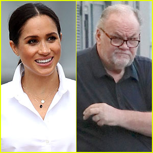 Meghan Markle's Friend Calls Out Her Dad Thomas: 'Her Telephone Number Hasn't Changed'