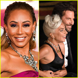 Mel B Shades Lady Gaga & Bradley Cooper After 'Shallow' Performance: 'Hopefully It's Only Professional'