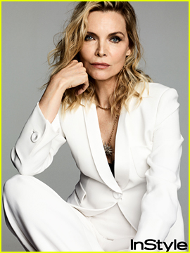 Michelle Pfeiffer Reveals Why the Rise of Social Media Has Been 'Terrifying' for Her