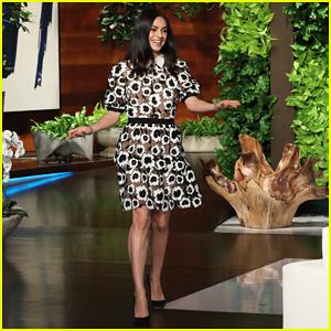Mila Kunis Explains Ashton Kutcher's Valentine's Day Fail on 'Ellen' - Watch Here!