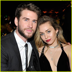 Miley Cyrus Left a Very Racy Comment About Liam Hemsworth On Instagram!