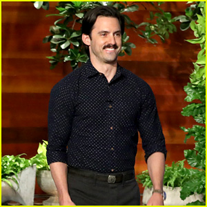 Milo Ventimiglia Opens Up About 'This Is Us' Ending After Season 6 - Watch!
