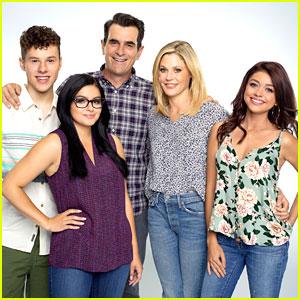'Modern Family' Renewed for 11th & Final Season