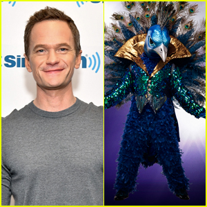 The Peacock on 'The Masked Singer': Neil Patrick Harris Says It's Not Him!