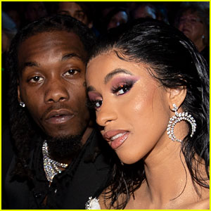 Offset Shares Footage of Cardi B Giving Birth to Announce Next Album (Video)